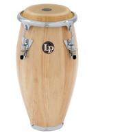 Latin Percussion Mini Conga Natural Wood Finish