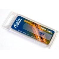 Legere ASS350 Studio Cut Eb Alto Saxophone 3.5 Single Synthetic Reed