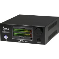 Lynx HiLo A/D D/A Converter System in Black