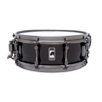 Mapex Black Panther Series Black Widow Maple Snare Drum 5x14