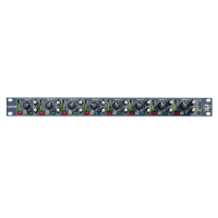 Midas XL48 8-Channel Mic Pre