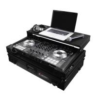Odyssey FSGSPIDDJSXBL Black Label GLIDE-Style Pioneer DDJ-SX/S1/T1 Case