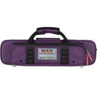 Protec Max Flute Case in Purple