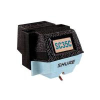 Shure SC35C Standard Scratch Mix