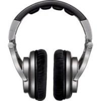 Shure SRH940 DJ Headphones