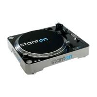 Stanton T55USB Belt Drive Digital USB Turntable with Stanton 500B Cartridge