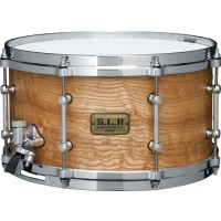Tama SLP G Maple Snare Drum - 7x13 Inches