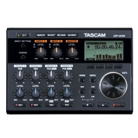 Tascam DP006 Digital PocketStudio