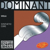Thomastik Infeld Dominant 141 Medium Viola String Set