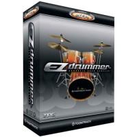 Toontrack TT106SN EZ Drummer