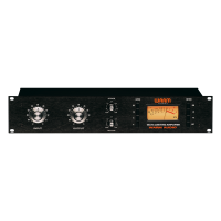 Warm Audio WA76 Limiting Amplifier