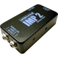 Whirlwind IMP2 Direct Box