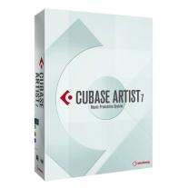 Steinberg Cubase Artist 7 Software