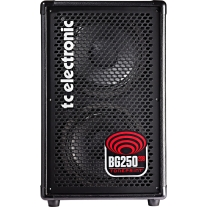 TC Electronic BG250-208 2x8 Toneprint Enabled Bass Combo Amp