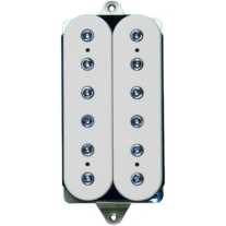 Dimarzio Super Distortion Humbucker Pickup in White