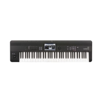 Korg Krome 73 Keyboard 73-Note Workstation