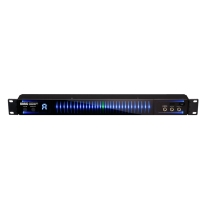 Korg Pitch Black Pro Rackmount Tuner