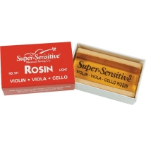 Super Sensitive SS911 Original Light Rosin for Violin Viola & Cello