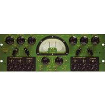 Cartec Audio THC 2-Channel Hybrid Compressor
