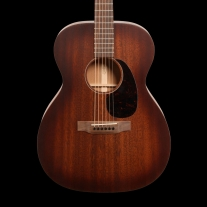 Martin 000-15M 15-Series Burst Mahogany Satin Burst Acoustic Guitar