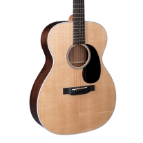 Martin 000RSG Road Series Acoustic Electric Guitar with Case