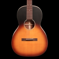 Martin 00-17s 17-Series Whiskey Sunset Acoustic Guitar