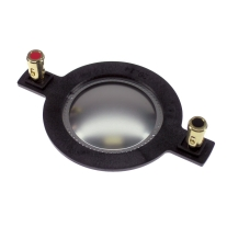 Mackie Speaker Replacement Horn Diaphragm for SRM450