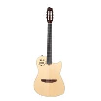 Godin Multiac Guitar (Nylon, Natural HG)