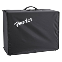 Fender Hot Rod Deville Amp Cover in Black
