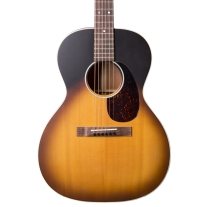 Martin 00L17 17-Series Acoustic Guitar Whiskey Sunset w/ Case