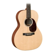 Martin 00LX1AE Acoustic-Electric Guitar Natural