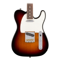 Fender American Professional Telecaster - 3-Color Sunburst