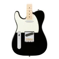 Fender American Professional Telecaster, Left-Handed - Black