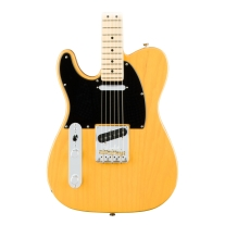 Fender American Professional Left Handed Telecaster - Butterscotch Blonde