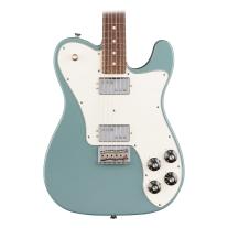 Fender American Professional Deluxe ShawBucker Telecaster - Sonic Gray