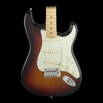 Fender American Elite Stratocaster- 3 Color Sunburst, Maple