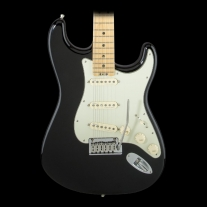 Fender American Elite Stratocaster- Mystic Black, Maple