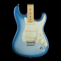 Fender American Elite Stratocaster, Maple Fingerboard, Sky Burst Metallic