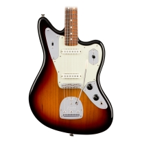 Fender American Professional Jaguar - 3 Color Sunburst