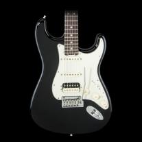 Fender American Elite Stratocaster HSS Shawbucker - Mystic Black, Rosewood