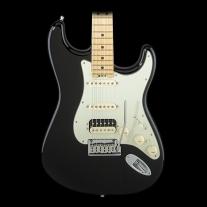 Fender American Elite Stratocaster HSS - Mystic Black, Maple