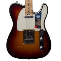 Fender American Elite Telecaster 3 Tone Sunburst w/ Case