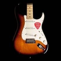 Fender American Special Stratocaster Maple Fingerboard 2-Color Sunburst