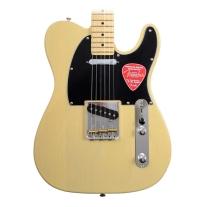 Fender American Special Tele Vintage Blonde M/N w/ Gig Bag