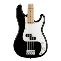 Fender Mexican Standard Precision Bass MN Black