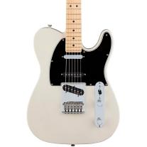 Fender Deluxe White Blonde Nashville Telecaster w/ Gig Bag
