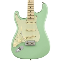 Fender Limited Edition American Pro Strat LH - Surf Green