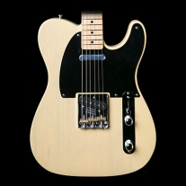 Fender 2015 Ltd Ed American Vintage '52 Telecaster Korina