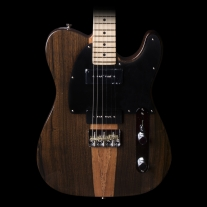 Fender Limited Edition Malaysian Blackwood Telecaster w/ Case