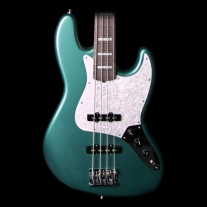 Fender Adam Clayton Signature Jazz Bass Sherwood Green W/Case